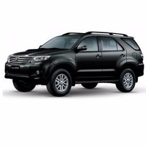 Revestimento 100% Courvin Para Bancos Toyota Sw4 7 Lugares