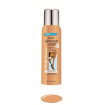 Sally Hansen Airbrush Tan Glow 130mll !!