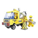 El Camión Del Cemento Ausini Construcción De La Envío Gratis