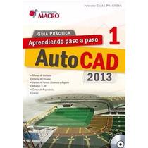 Aprendiendo Paso A Paso Autocad 2013 - 1