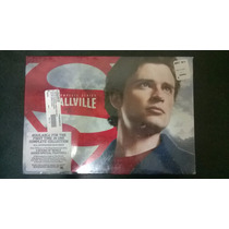 Smallville The Complete Series Dvd