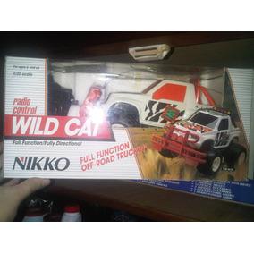 Carro A Control Remoto Nikko