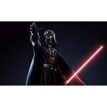 Llavero Star Wars Sable Laser Metalico