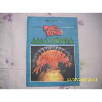 Ping Pong Amazonia Album De Figurinhas Completo