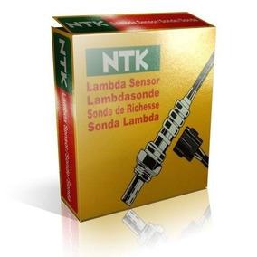 Sonda Lambda Ntk Palio Uno 1.0 1.3 8v Fire Oza334-a3 Gasoli