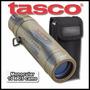 Monocular Tasco 10x25 Compacto Camuflad C/ Funda Local Centr
