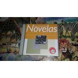 Cd Pérolas Temas Nacionais De Novelas Original