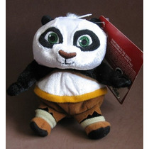 Kung Fu Panda Po Felpa 5 \figura Panda (2007)