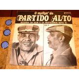 Lp Bezerra Da Silva - Melhor Partido Alto Vol. 2 (1983)