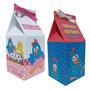 Kit C/ 30 Caixinhas Surpresa Caixa Leite (milk)personalizada