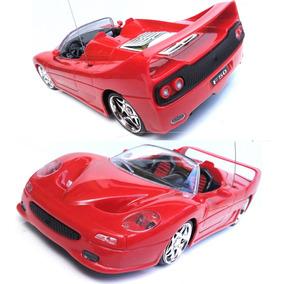 Ferrari F150 Carrinho Carro Controle Remoto - Grande