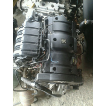 Motor Pegeot 206 1.6 16v Ano 2003 (a Base De Troca)