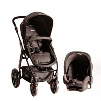 Coche Kiddy Eclipse