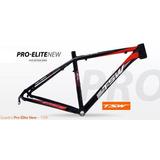 Quadro Tsw Pro Elite Tam 19 - Mtb Xco 27.5 Bicicleta