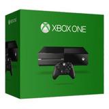 Xbox One Cambio