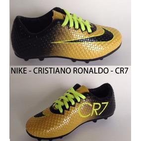 Chuteira Do Cr7 Campo - Chuteiras Nike de Campo no Mercado Livre Brasil ba6ee326bd1a5
