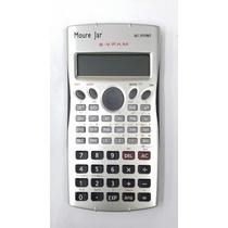 Calculadora Cientifica Mourejar Mj-3950 Casio Fx-82ms 82ms