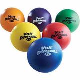 Voit Tuff 6-1 / 4 Dodgeball Prisma Paquete