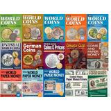 Pack 265 Catalogos Monedas Y Billetes Todo El Mundo Krause