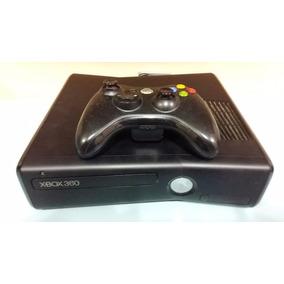 Videogame X-box 360 (completão)