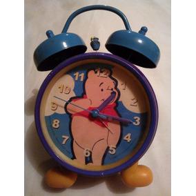 Reloj Despertador Winnie Pooh