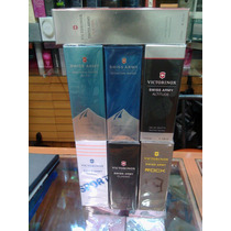 Perfumes Swiss Army Orginales Traidos De Usa...