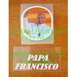 Papa Francisco-estampado Camiseta San Lorenzo 2013-exclusivo