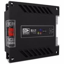 Módulo Banda 8.4 D 800w Rms 2 Ohms Amplificador Digital 4 Ch