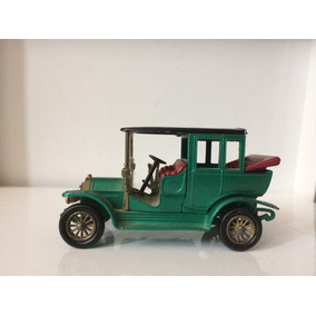Benz 1910 Matchbox Models Of Yesteryears By Lesney