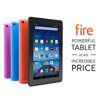 Tablet Fire 7 Pol Wifi 8gb