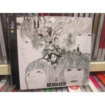 The Beatles - Revolver Dijipack Nuevo