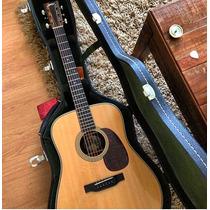 Violão Collings D2h (gibson, Martin, Eric Clapton Fans)