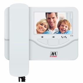 Extensão Video Porteiro Eletrônico Vp-400 Jfl 4,3 Polegadas