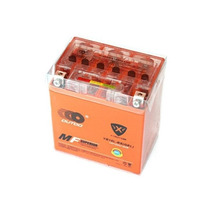 Bateria De Gel Yb10l-bs 11ah Yamaha Xv250 Virago 1995 / 2002
