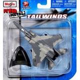 F15 Eagle Miniatura Maisto Diecast Avión De Combate