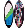 Tabla De Wakesurf Skim/surf Hybrid Cwb Tsunami 4