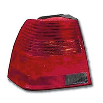 Lanterna Traseira Vw Bora 99vm Fm L D Vw Vermelho Fume Ff