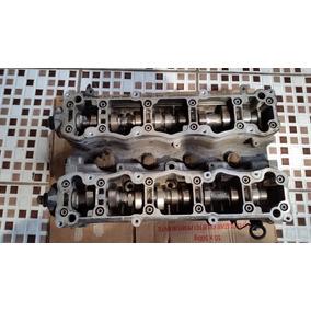 Cabeçote Peugeot 307 206 1.6 16v Std Motor Tu5jp4 9636076010