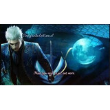 Collar Devil May Cry