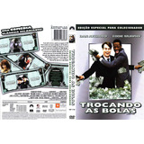 Dvd Trocando As Bolas (1983) - Dublagem Clássica Da Tv