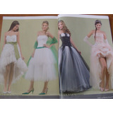 Fif Teen Revista Vestidos De 15 Años - 2009