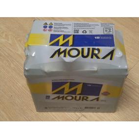 Bateria Moura 50 Ah Honda Civic E Toyota Corolla M50jd