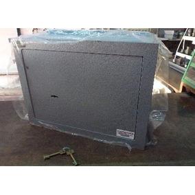 Caja Fuerte De Seguridad P/ Empotrar / Embutir Sherman 415