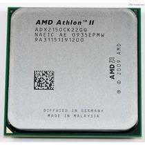 Processador Amd Athlon Ii Dual Core 2.70ghz Socket Am3 Am2+