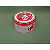 Caja Lata Cigarrillos Lucky Strike Años 60/70 Publicidad