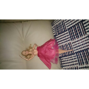 Barbie Geneiveve Las 12 Princesas Bailarinas