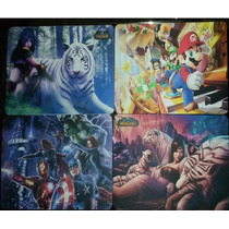 Mouse Pads Personalizados Dota2 Lol, Cs, Pointblank, Marvel