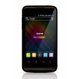 Celular Smartphone Cce Sk351 Android 4.0, 3g, Dual Chip Novo