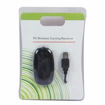 Adaptador Controle Xbox 360 Pc Wireless Gaming Receiver