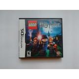 Lego Harry Potter Years 1-4 En Game Reaktor